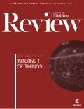 Ericsson Technology Review: Spotlight on the Internet of Things