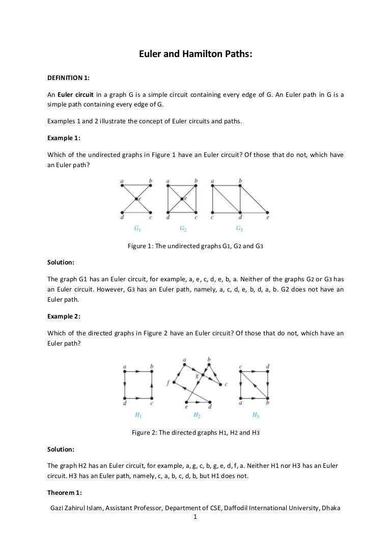 Euler And Hamilton Paths Example Circuit Eulerandhamiltonpaths 161201203917 Thumbnail 4cb1480625479
