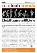 Euratech'trends : Intelligence Artificielle