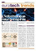 Euratech'trends - l'informatique neuro-inspiré.