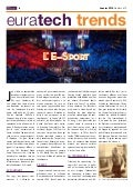 Eura techtrends#12 l'e-sport
