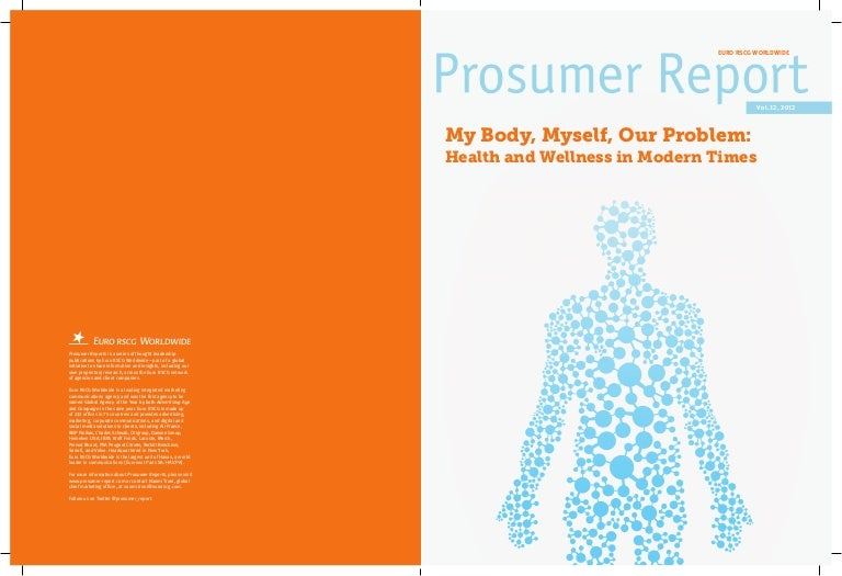 Euro Rscg Prosumer Report Health Wellness Lo Res