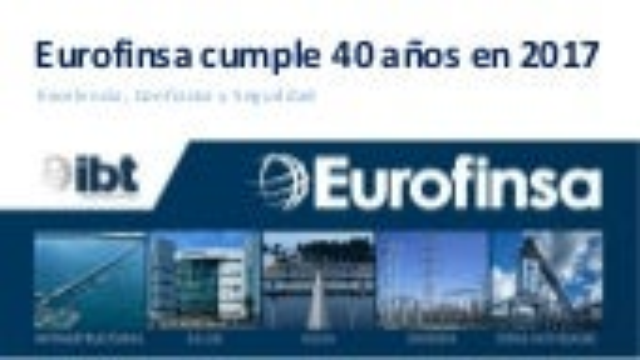 Eurofinsa