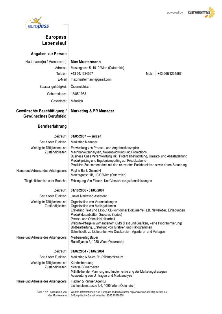 Charmant Bank Job Lebenslauf Vorlagen Galerie Entry Level Resume