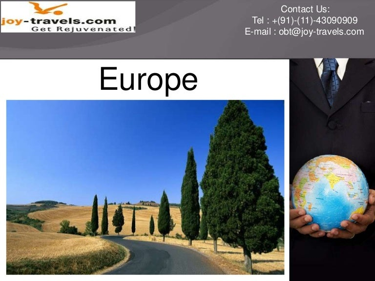 Europe Holiday Tour Packages Europe Travel Packages From India At J - Europe travel package