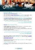 European pharma M2R 2014 - Preview