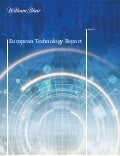European technology sector financing q1 2014