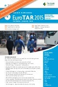 Euro TAR 2015 Shutdowns/Turnarounds/Outages