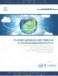 Connecting Business with Machines in IoT World Intel