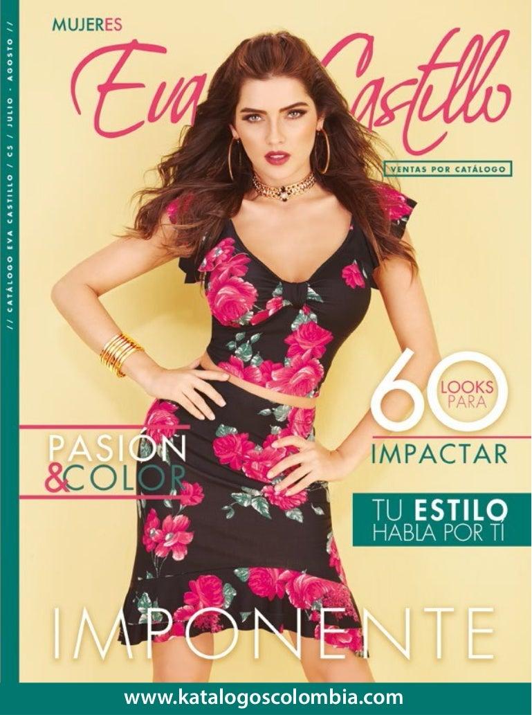 Eva Castillo (b. ?)