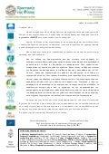 Evaluation letter eco schools 2018 19 53rd
