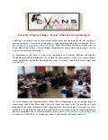 Evans Hair Styling College Cosmetology School Cost And