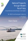 OECD Rural Conference, Memphis, 19-21 May 2015 - Event Guide