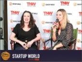 Startup World Deck