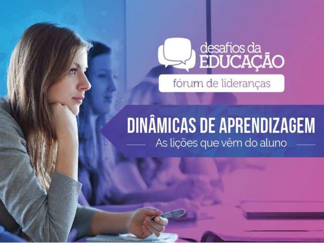 """""""Desafios do docente na educação do século XXI"""", por Josiane Tonelotto"""