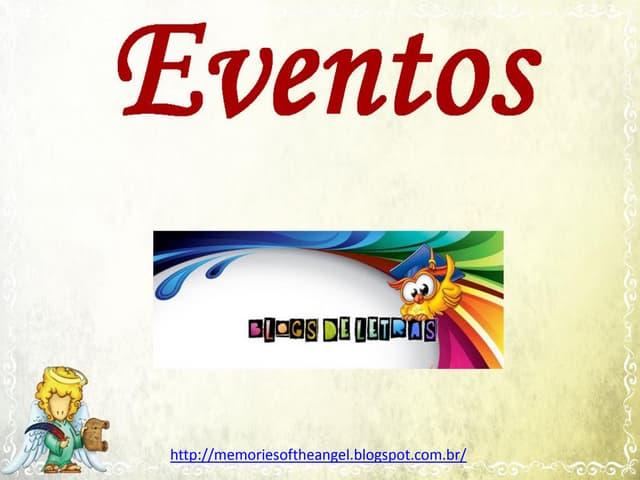 Eventos Blogs de Letras com PJ Pereira e Editora Livros de Safra
