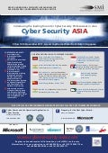Cyber Security Asia, Singapore