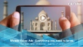 Everything you need to know about mobile video ads in india and apac