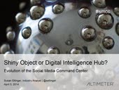[Webinar] Evolution of the Social Media Command Center Etlinger