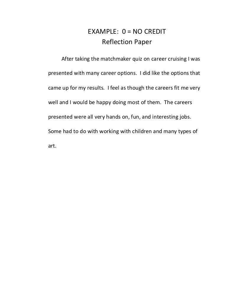 Sample High School Essay  How To Write An Essay For High School also Essays On Business Ethics Example Of A Reflection Essay  Tosyamagdaleneprojectorg Argumentative Essay Thesis Examples