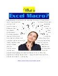 Excel macro   Imam Uddin   SEO Expert In BD