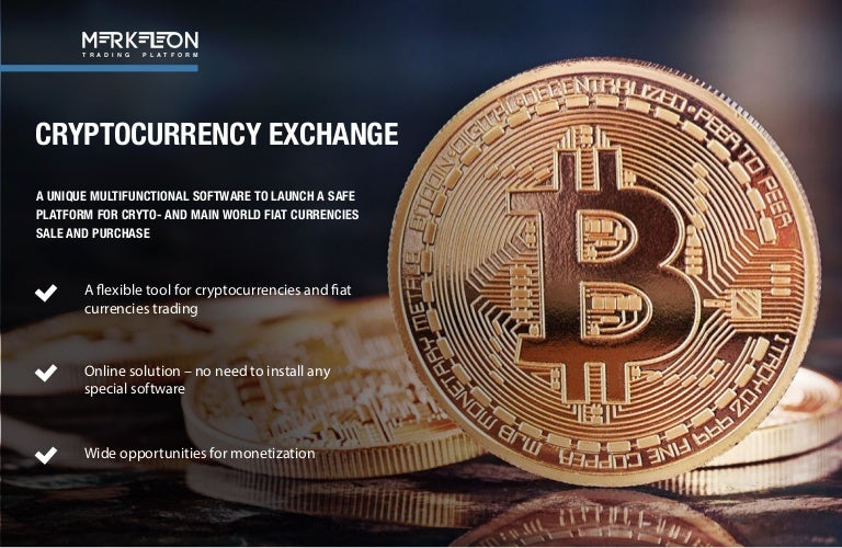 fiat currency to cryptocurrency exchange