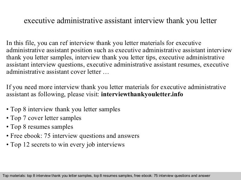SlideShare  Thank You Letter Sample