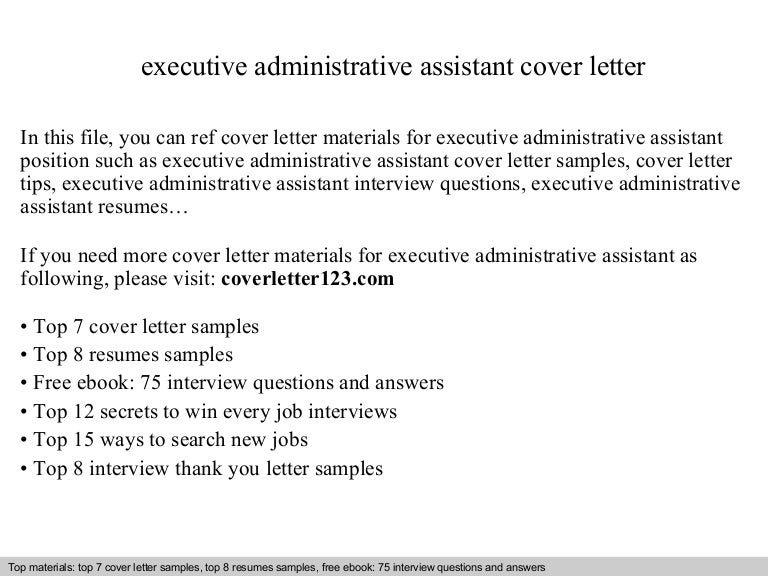 interview questions for executive assistant top 10 executive ...