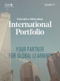 BROCHURE - Executive Education - International Portfolio