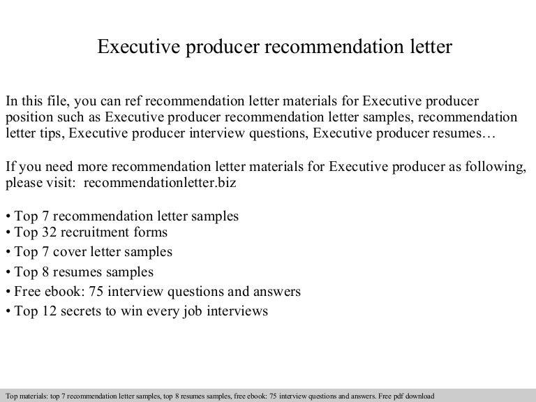 executiveproducerrecommendationletter 140826202930 phpapp02 thumbnail 4 jpg cb 1409084994