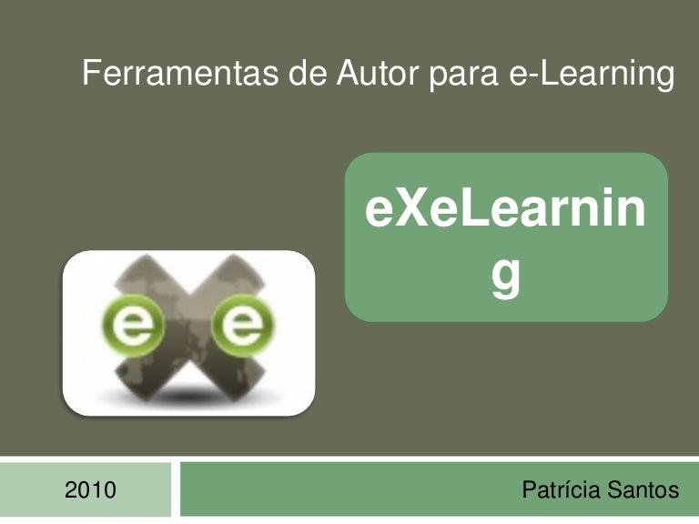 exelearning gratuit