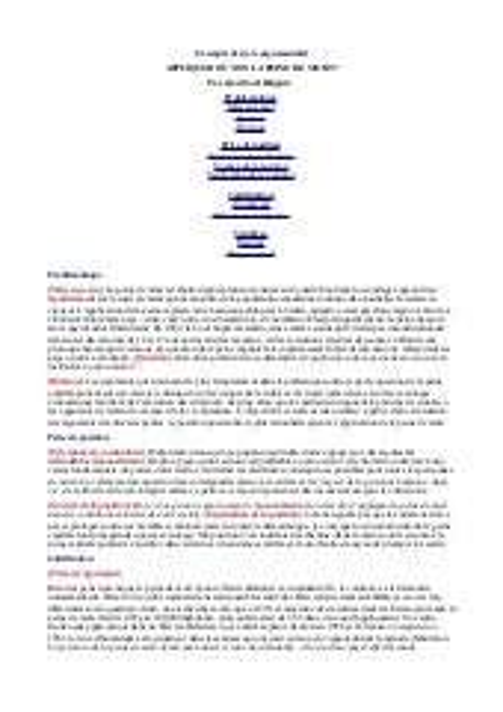 Texte Argumentatif Sur Les Animaux De Compagnie Exemple De Texte