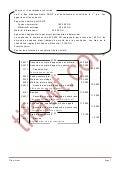 Exercices corrigés comptabilité des sociétes