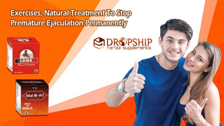 Exercises, Natural Treatment To Stop Premature Ejaculation -8138