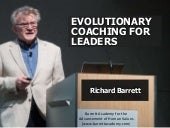 Evolutionary coaching for leaders