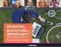 Expanding Educational Opportunity - Instructional Design