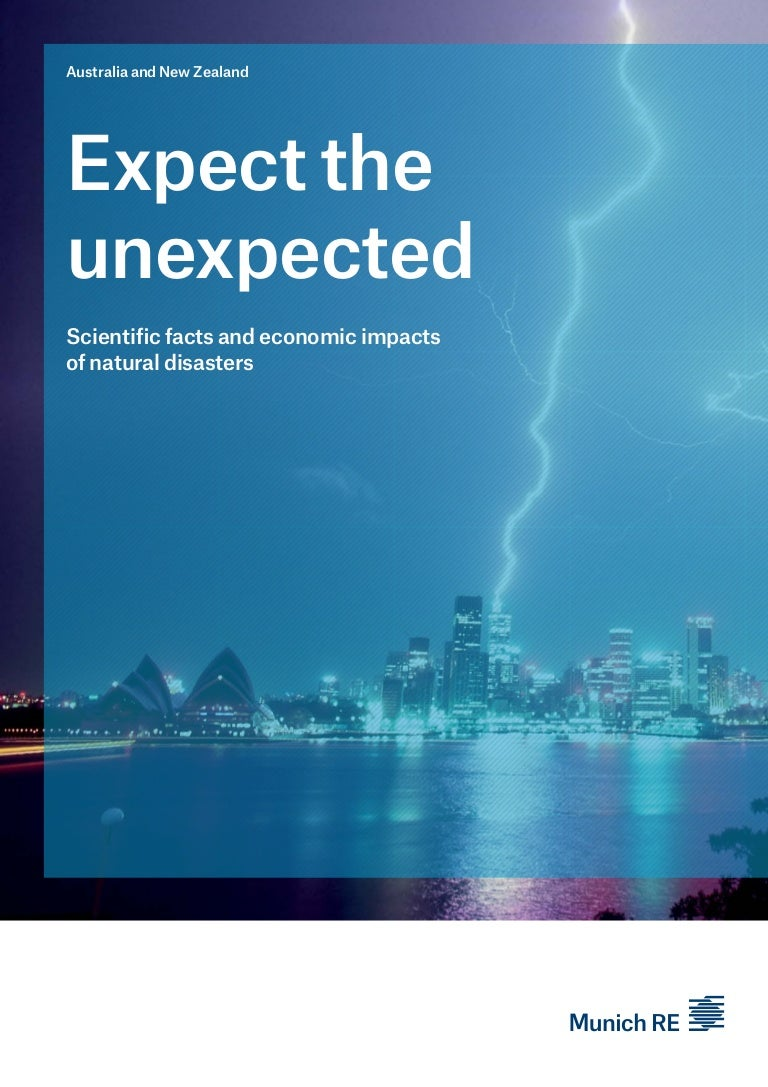 Expect The Unexpected Scientific Facts And Economic Impacts Of Natur Australian Wiring Regulations Book