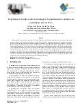 Experiencias de aplicación de estrategias de gamificación a entornos deaprendizaje universitario