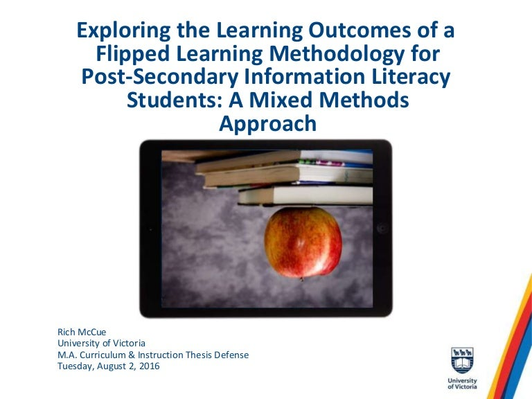 information literacy masters thesis Integrating art education and literacy education:  this masters thesis-open access is brought to you for free  integrating art education and literacy.