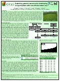 Poster31: CIRAD Exploiting genetic resources for developing rice germoplasm with eco-efficient water use