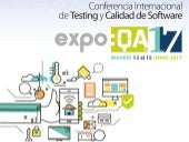 "expoQA17   ""Testing tools in the ages of DevOps and Agile"""