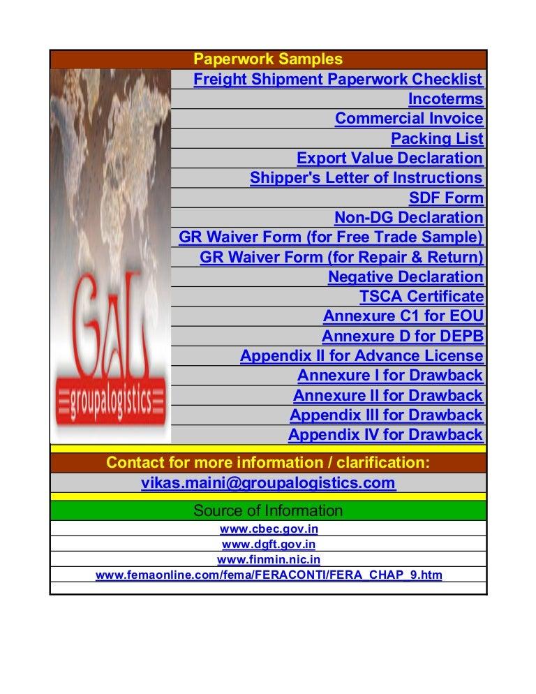 Export documents yadclub Gallery