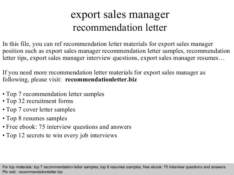 how to write a professional recommendation letter