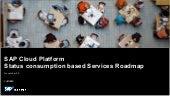 SAP Cloud Platform CPEA Roadmap Services (11.2020)
