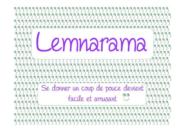 Slideware Lemnarama v28/09/10