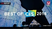 HUBREPORT Best of CES 2018 Extrait