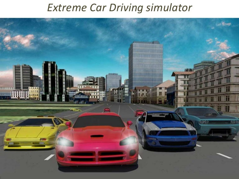 driving simulator 2011 save game free