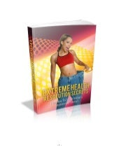 Extreme health resolution_secrets
