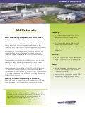 Extreme Networks UAE University Customer Profile