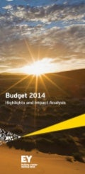 EY Budget Connect: Highlights and impact analysis of India's Union Budget 2014-15